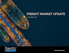 Freight Market Update - cover