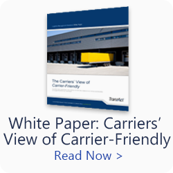 Carriers' View of Carrier-Friendly