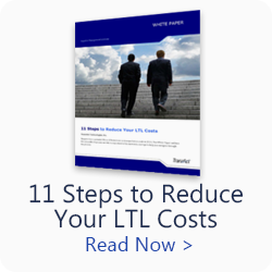 11 Steps to Reduce Your LTL Costs